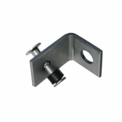 """Ramset 34CLIP 3/4"""" Wide Angle Clip w/ 3/4"""" Pin"""