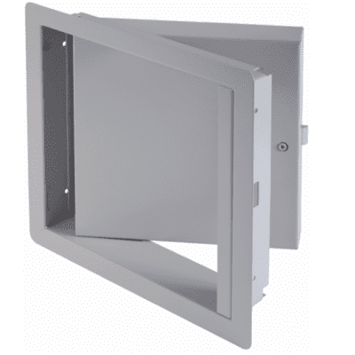 "Cendrex PFU24X36 24"" x 36"" Fire Rated, Insulated, Access Door/Panel, Upward Opening, for ceilings"