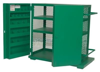 Greenlee 5060Mesh Box Unit Assembly