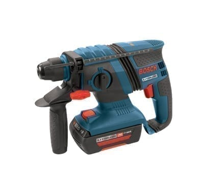 Bosch 11536C-2 36V Litheon Compact Rotary Hammer