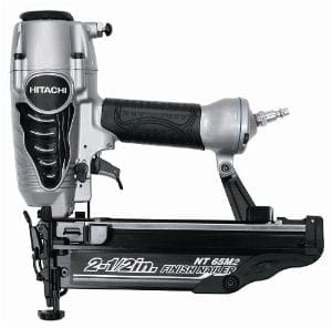 "Hitachi NT65M2S 16ga 1"" to 2-1/2"" Finish Nailer"