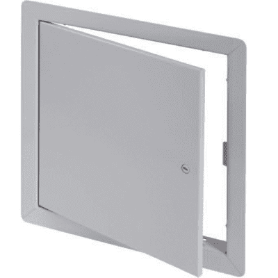 "Cendrex AHD36X36-10 36"" x 36"" General Purpose Access Door/Panel, All surface types, ceiling & walls w/ type 10 key lock"