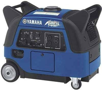 Yamaha EF3000iSEB 2800Watt Inverter Generator w/ Boost Technology
