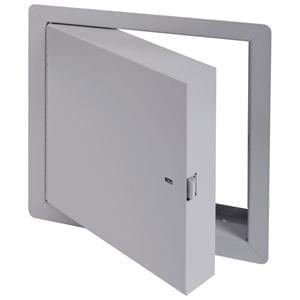 "Cendrex PFI24X18 24"" x 18"" Fire Rated, Insulated, Access Door/Panel, All surface types, ceiling & walls"