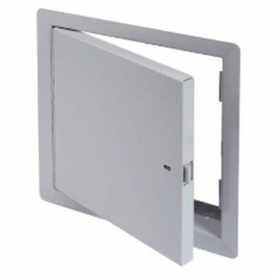 "Cendrex PFN8X6 8"" x 6"" Fire Rated, Uninsulated, Access Door/Panel, All surface types, vertical walls"