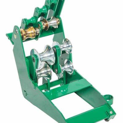 """Greenlee 01323 IMC Roller Support 1-1/2""""-2"""""""