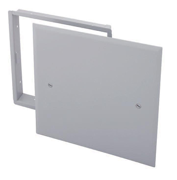 Cendrex Rmd10x22 10 Quot X 22 Quot Removable Access Door Panel