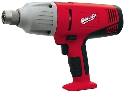 "Milwaukee 0799-20 M28™ 28 Volt 7/16"" Hex Impact Wrench (Tool Only)"