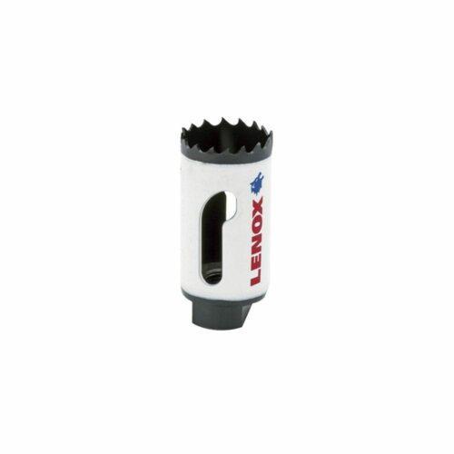 Lenox Tools 3004848L Bi-Metal Speed Slot Hole Saw, 3-Inch