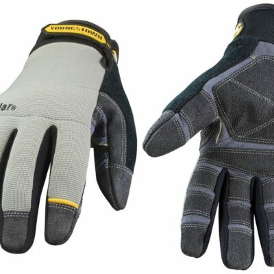 Youngstown Glove 05-3080-70-XL General Utility Lined with KEVLAR