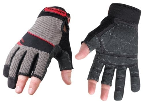 Youngstown Glove 03-3110-80-L Carpenter Plus Gloves