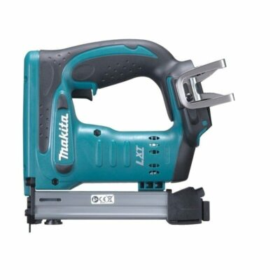 Makita 18V LXT 3/8in. Crown Stapler — Tool Only, Model# BST221Z