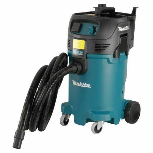Makita VC4710 12 Gallon Xtract Vac Wet/Dry Vacuum (Discontinued) 1