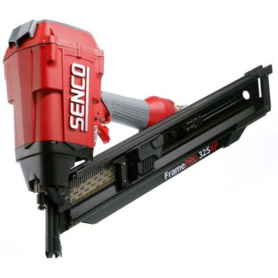 Senco 4Z0101N 325XP 34 Degree FramePro Clipped Head Framing Nailer