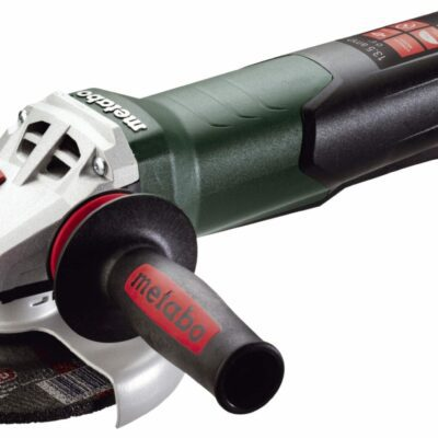 "Metabo 600488420 WEP 15-150 6"" Quick Grinder w/ Non-Lock Paddle"