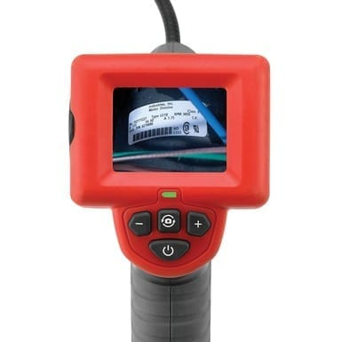 Ridgid 40043 Micro CA-25 Digital Inspection Camera