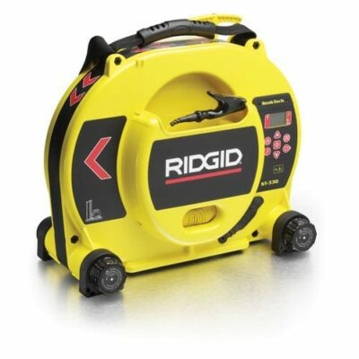 RIDGID 49338 ST-33Q+ Line Transmitter with Bluetooth