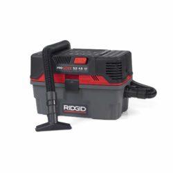 RIDGID 6 GALLON 6000RV WET/DRY VACUUM (50308)