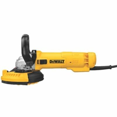 DEWALT DWE46153 Grinder Surfacing Shroud Kit with Bail Handle