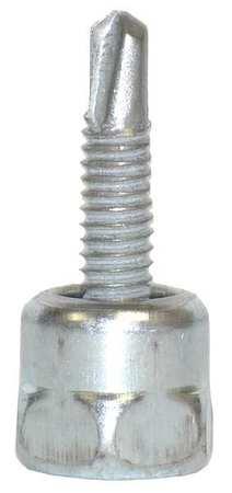 Buildex 8038957 Sammys 174 3 8 Quot Vertical Threaded Rod Anchor