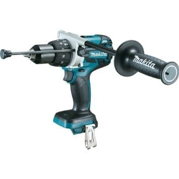 "Makita (XPH07Z) 18V LXT® Lithium-Ion Brushless Cordless 1/2"" Hammer Driver-Drill (Tool Only)"
