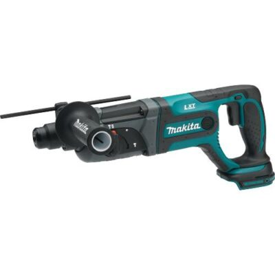 "Makita XRH04Z 18V LXT® Lithium-Ion Cordless 7/8"" Rotary Hammer (Tool Only)"