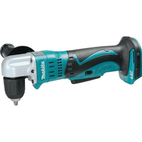"Makita 18V XAD01Z LXT® Lithium-Ion Cordless 3/8"" Angle Drill (Tool Only)"