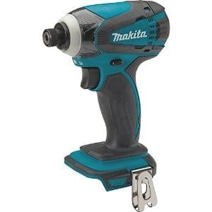 Makita XDT04Z 18V LXT® Lithium-Ion Cordless Impact Driver (Tool Only)