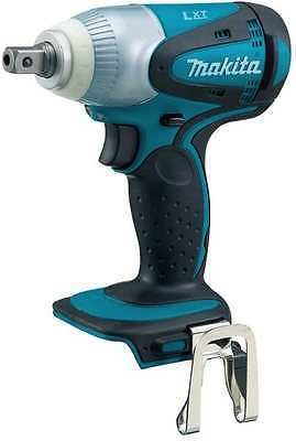 "Makita XWT05Z 18V LXT® Lithium-Ion Cordless 1/2"" Impact Wrench, Tool Only"