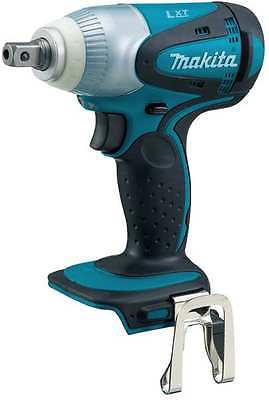 """Makita XWT05Z 18V LXT® Lithium-Ion Cordless 1/2"""" Impact Wrench, Tool Only"""