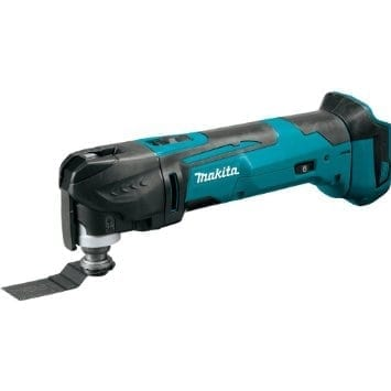 Makita XMT03Z 18V LXT® Lithium-Ion Cordless Oscillating Multi-Tool (Tool Only)