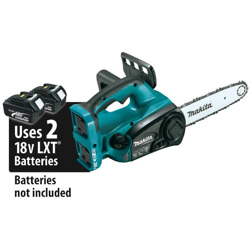 Makita XCU02Z 18V X2 LXT® Lithium-Ion (36V) Cordless Chain Saw (Tool Only)