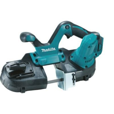 Makita XBP01Z 18V LXT® Lithium-Ion Cordless Compact Band Saw (Tool Only)