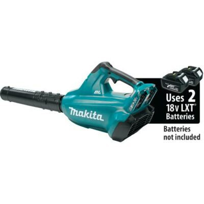 Makita XBU02Z 18V X2 LXT® Lithium-Ion (36V) Brushless Cordless Blower (Tool Only)