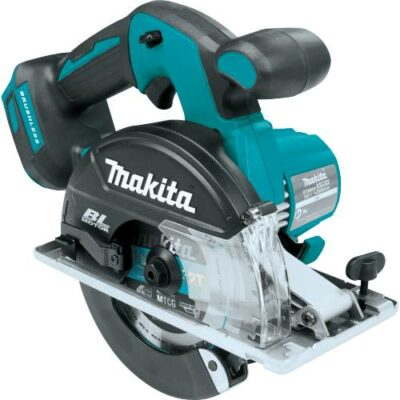 """Makita XSC02Z 18V LXT® Lithium-Ion Brushless Cordless 5-7/8"""" Metal Cutting Saw (Tool Only)"""