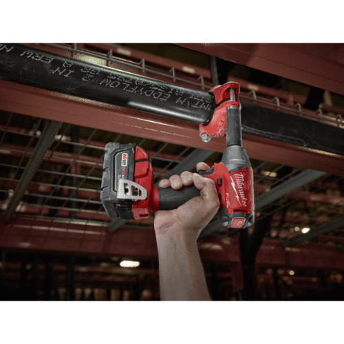 """Milwaukee 2755-22 M18 FUEL™ 1/2"""" Compact Impact Wrench w/ Pin Detent 5"""