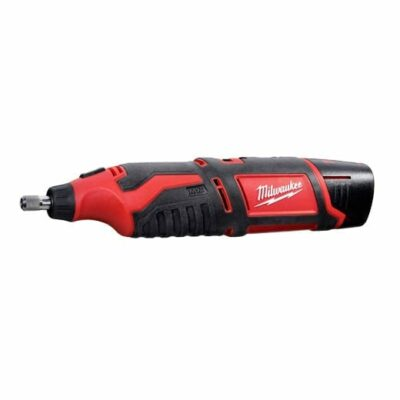 Milwaukee M12™ Cordless Lithium-Ion Rotary Tool Kit 2460-21