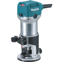 Makita 1-1/4 HP* Compact Router Model RT0701C