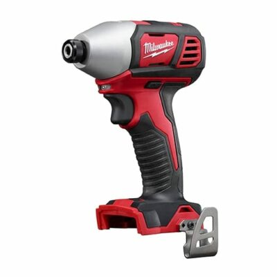 "Milwaukee M18 2-Speed 1/4"" Hex Impact Driver 2657-20"