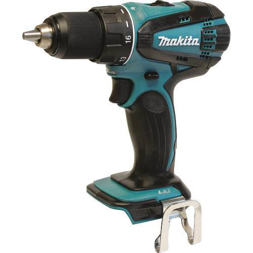 """Makita 18V LXT® Lithium-Ion Cordless 1/2"""" Driver-Drill (Tool Only) Model XFD01Z"""