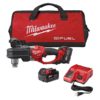 """Milwaukee 2707-22 M18 FUEL™ SUPER HAWG™ 1/2"""" Right Angle Drill Kit 2"""