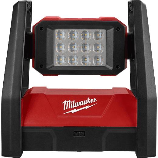 Milwaukee 2360 20 M18 Trueview Led Hp Flood Light Tool