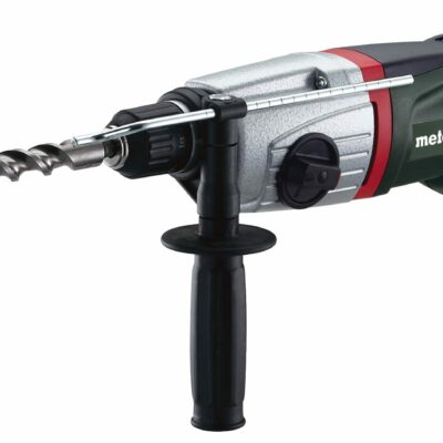 "Metabo KHE-D24 1"" SDS Rotary Hammer W/ Roto Stop (600223420)"