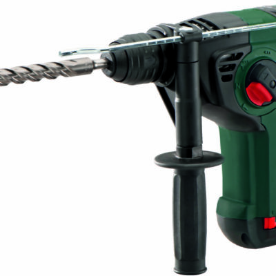 "Metabo KHE 3250 1⅛"" SDS-Plus Rotary Hammer with Rotostop (600637420)"