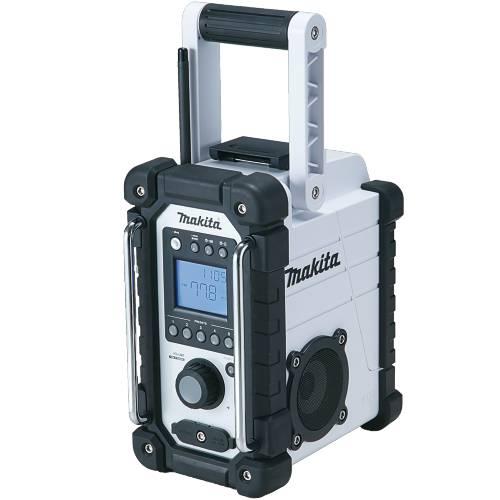 Makita 18V Corldess Job-Site Radio (XRM02W) (Tool Only)