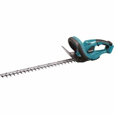 Makita XHU02Z 18V LXT® Lithium-Ion Cordless Hedge Trimmer, Tool Only