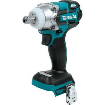 "Makita 1/2"" 18V LXT® Brushless Cordless Impact Wrench 
