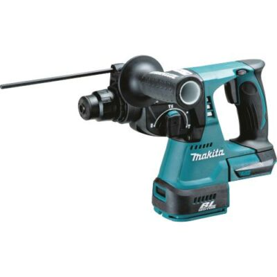 "Makita XRH01z 18V LXT® Lithium-Ion Brushless Cordless 1"" Rotary Hammer (Tool Only)"