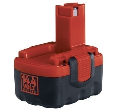 Bosch 2607335669 14.4V 2.0ah Battery