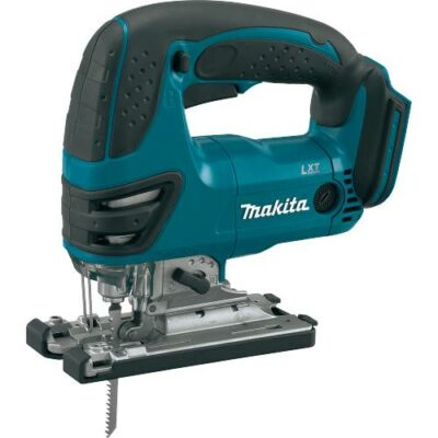 Makita XVJ03Z 18V LXT® Lithium-Ion Cordless Jig Saw, (TOOL ONLY)